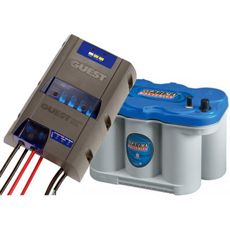 marine battery lights wiring shore power marine electrical rh iboats com boat accessories wiring diagram