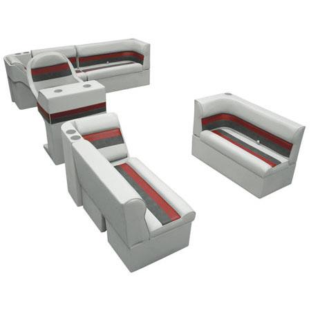 Pontoon Seats