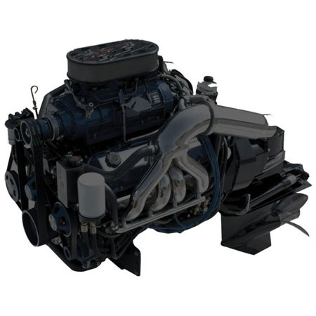Engine Parts & Engine Systems | iBoats