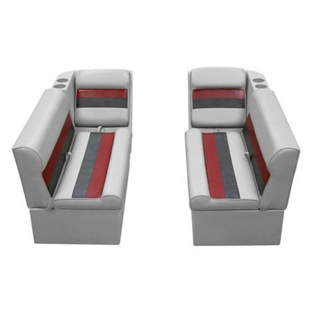 Pontoon Boat Seats For Sale >> Pontoon Boat Seats Pontoon Furniture Iboats