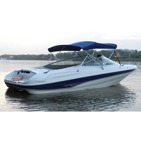 Pontoon Bimini Tops | iBoats