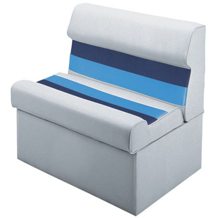 Wondrous Pontoon Boat Seats Pontoon Furniture Iboats Alphanode Cool Chair Designs And Ideas Alphanodeonline