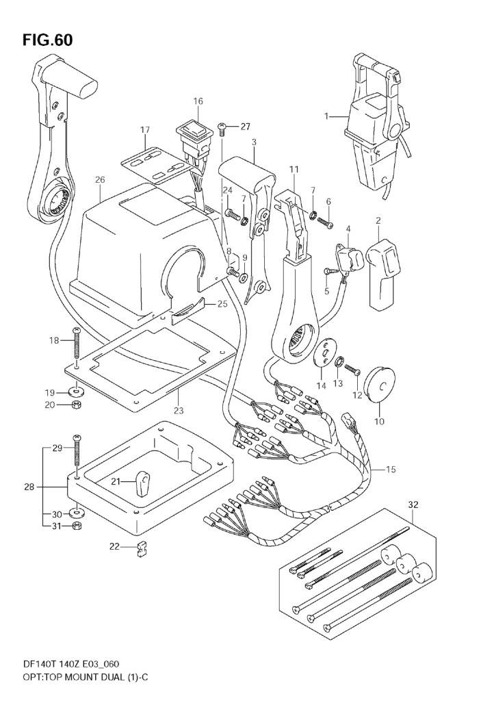 Suzuki Df90 Wiring Diagram