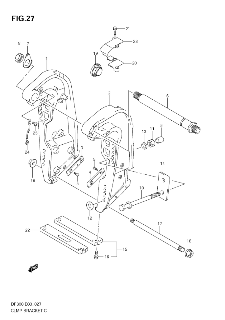 Suzuki Df300 Wiring Diagram Schematic Diagram Schematic Wiring Diagram