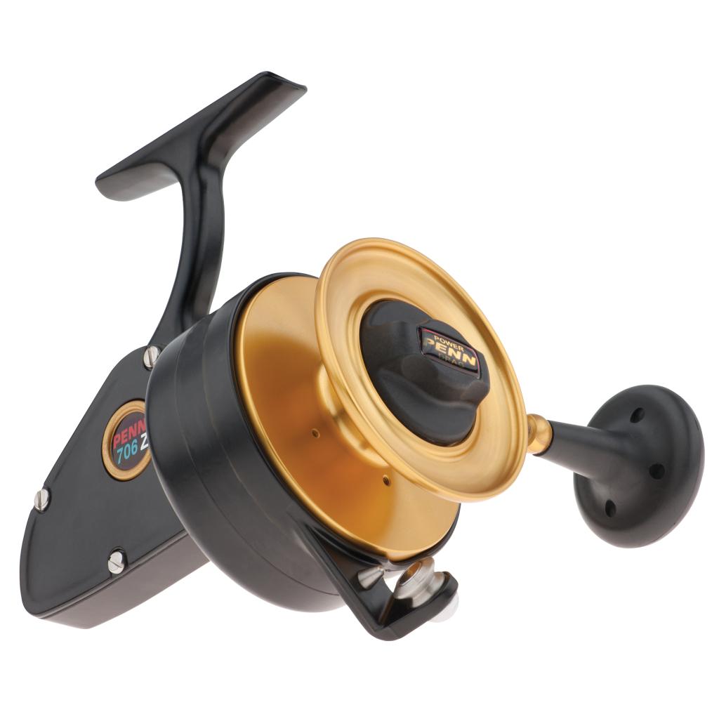 Penn 706Z Series Spinning Reel Left Handed