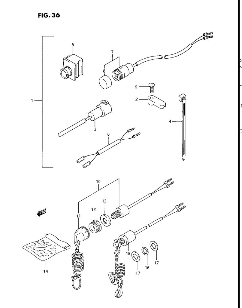 suzuki dt25 wiring diagram wiring diagram data oreo Suzuki DT25 suzuki dt25 wiring diagram manual e books suzuki dt25 outboard parts 1998 suzuki dt25 w parts