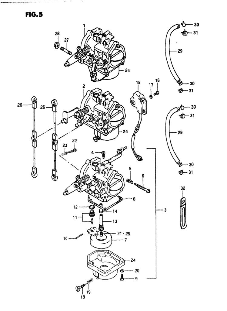 1995 suzuki dt65 s parts rh iboats com suzuki dt 65 service manual suzuki dt65 manual download