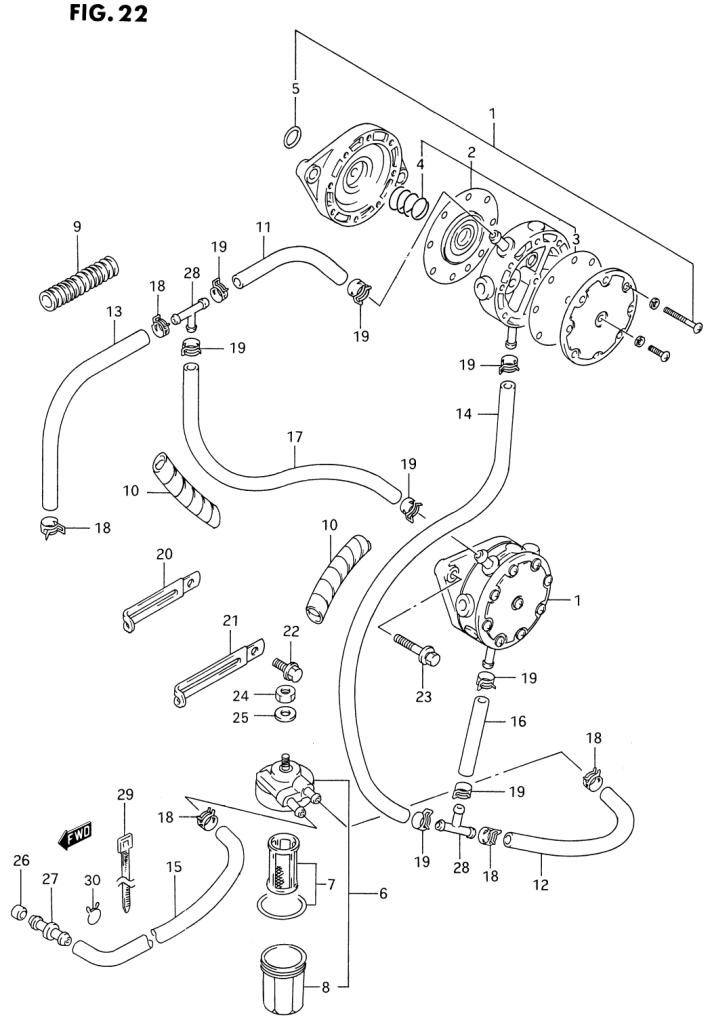 Rc Jet Pump