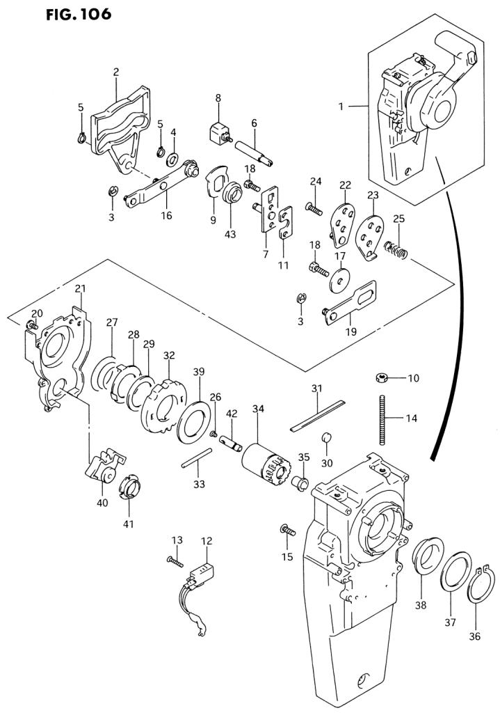 Alumacraft Boat Wiring Diagram 1993