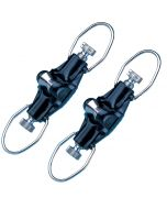 Rupp Marine Nok-Outs Outrigger Release Clips - Pair