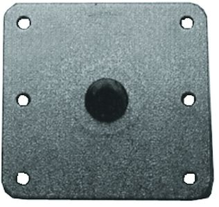Springfield 4 X 8 Stainless Steel Kingpin 3//4 Base 1620005