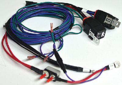 [SCHEMATICS_4LK]  T-H Marine Supply WIRING HARNESS TH-CMC | iBoats | Furuno Radar Wiring Harness |  | iBoats