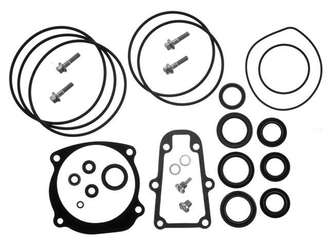 Johnson Evinrude Lower Unit Seal Kit 30 Hp 1976-95 WSM 446-100 OEM# 0396351