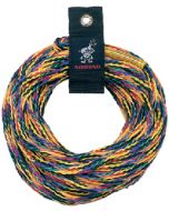 Airhead 60' 2-Person Tow Rope; 2,375 lb Rating