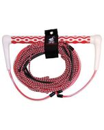 Airhead Dyna Core Wakeboard Rope, 70'