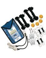 Taco Marine Premium Rigging Kit, Pair