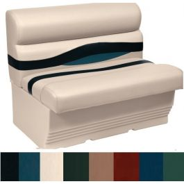 Wise Premier 36 Quot Pontoon Bench Seats Iboats