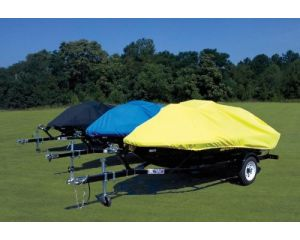 """Carver® PWC Cover - Fits 48"""" Width x 142"""" Length x 48"""" Height"""