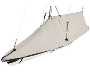 Taylor Made® Vago Deck Cover/Mast Up/Tented 61419