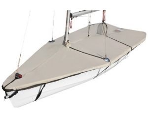 Taylor Made® Bahia Deck Cover/Mast Up 61439