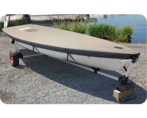 Taylor Made® Sunfish Hull Cover 61433