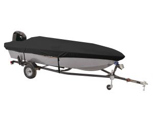 "Westland® Select Fit™ Semi-Custom Boat Cover - Fits 15'6""-16'5"" Centerline x 82"" Beam Width"