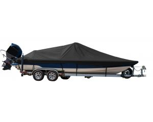 "Westland® Select Fit™ Semi-Custom Boat Cover - Fits 14'6""-15'5"" Centerline x 80"" Beam Width"