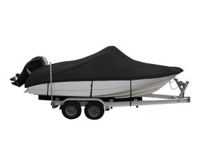 "Westland® Select Fit™ Semi-Custom Boat Cover - Fits 20'6""-21'5"" Centerline x 102"" Beam Width"