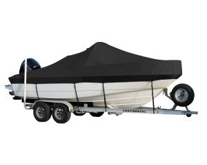 "Westland® Select Fit™ Semi-Custom Boat Cover - Fits 14'6""-15'5"" Centerline x 82"" Beam Width"
