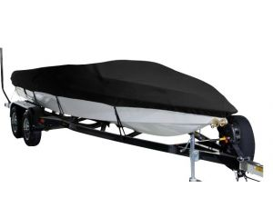 "Westland® Select Fit™ Semi-Custom Boat Cover - Fits 20'6""-21'5"" Centerline x 96"" Beam Width"
