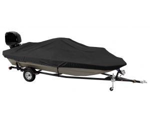 "Westland® Select Fit™ Semi-Custom Boat Cover - Fits 15'6""-16'5' Centerline x 77"" Beam Width"