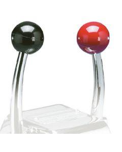 SeaStar Solutions Ball Knob Red