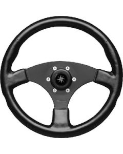 SeaStar Solutions Wheel Viper 14' Ergonomic Grip
