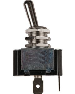 Sierra Heavy Duty 25 Amp Marine Toggle Switches