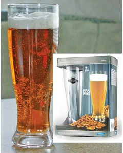 Camco, Pilsner Glass, 22 oz., 2-Pack, Boat Cabin Accessories