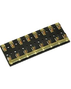 Cole Hersee Fuse Block 8p M64301