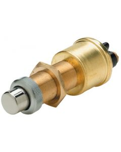 Sea-dog Line Push Button Switch-momentary 420429-1