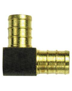 Bristol Products Pex Elbow 3/4X34B