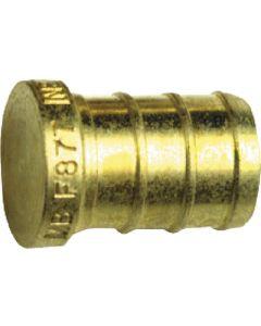Bristol Products Pex Test Plug 1/2In