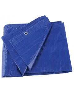 Seachoice TARP BLUE VINYL 12' X 22'