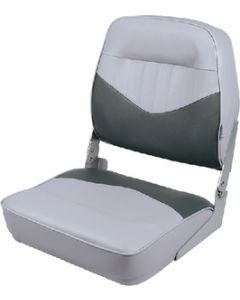 Wise 8WD418 - Contoured Fold Down Fishing Seat