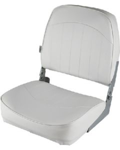 Wise 8WD734PLS - Economy BassMaster Folding Boat Seats