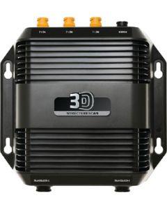 Lowrance StructureScan 3D Module w/SideScan 3D Transducer