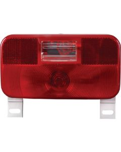 Tail Light Rv W/Back-Up Driver - Combination Tail Light With Back-Up Light