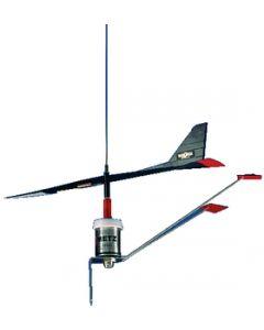 Davis Windex AV Antenna Mount Wind Vane