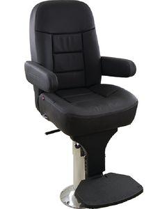 Springfield Mariner Helm Chair & Pedestal Package