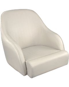 Springfield Bucket Seat, Off White