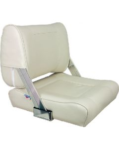 Springfield Flip Back Seat, Off White