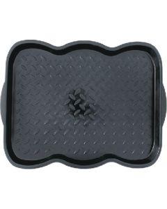 Multi-Purpose Shoe Tray - Multi-Purpose Shoe Tray