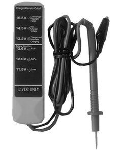 ProMariner Handheld Dc Tester Led Read 87710